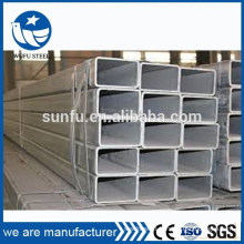 Rectangular welded structure hollow section 200*150 steel tube & pipe