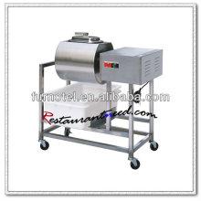 Máquina de adobo de carne de acero inoxidable K361