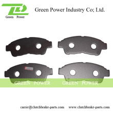 Back Plate For Brake Pad D562