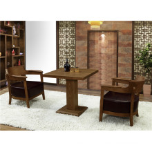 Modern Hotel Dining Room Table for Sale (FOH-BCA56)
