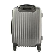 Nueva maleta del bolso del viaje del equipaje de la PC del ABS de la manera (HX-W3633)