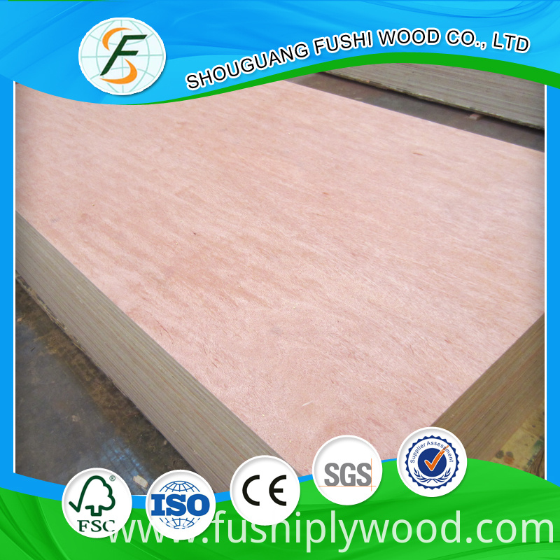 9mm Thick Poplar Core Plywood