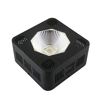 192W COB LED Grow Işık Tam Spektrum LED Grow Işıklar