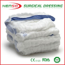 Henso Surgical Lap Esponjas