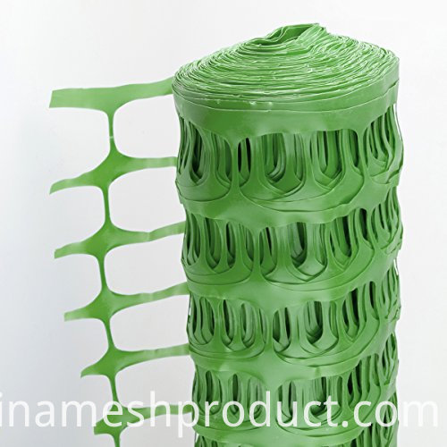 Extruded Plastic Mesh