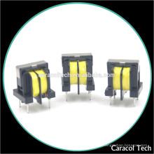 Rohs a approuvé le transformateur à CA du transformateur 120V Ac 12V de noyau de ferrite de transformateur d'Uu de petite taille de tension