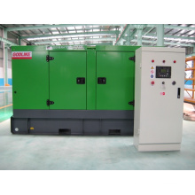 63-751kVA Doosan Diesel Generator Set