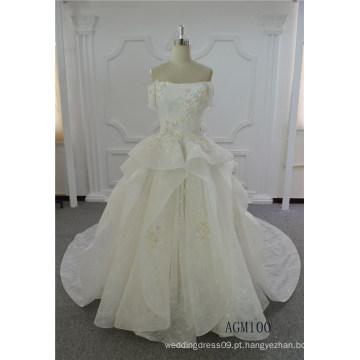 Mais recente marfim vestido de noiva vestido de noiva 2017 baile de finalistas vestido de noiva vestido de noiva