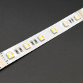 RGBWW 5in1 smd 5050 led strip light