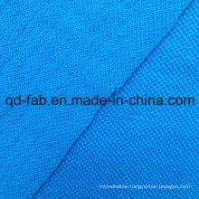 Hemp/Cotton Mesh Jersey Fabric (QF14-1458)