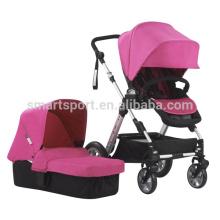 Mode-Design Baby Kinderwagen mit großen Rädern