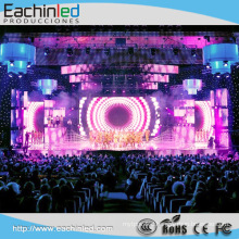 LED Backstage Screen P6.944 Indoor
