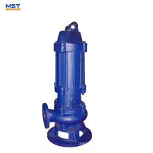 pompes à eaux usées submersibles