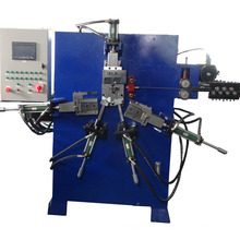 Machine de formage de boucle de fil 2016 (GT-dB8)