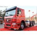 Tractor de camión tractor Sinotruk HOWO Sinotruk