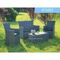 Outdoor Textilene Sofa Set Leisure Furniture