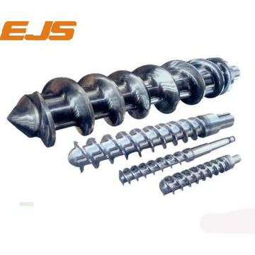 high plasticizing performance rubber machine screw barrel