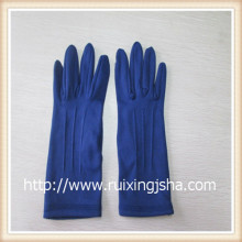 Iphone screens lady dress gloves