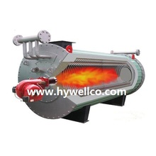 Hot Air Furnace Machine
