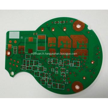 Panneau de traitement de surface OSP