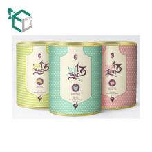 Caja de té de Chami del cartón del diseño del proveedor de alta calidad de China del vínculo extra
