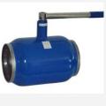 verrouillage complet du robinet à tournant sphérique