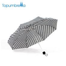 new inventions in china mini super light korea cheap 5 folding umbrella
