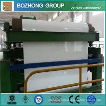 5456 Chine Fournisseur Vente Chaude Couleur Aluminium Gutter Bobines