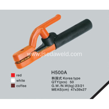 Korea Type Electrode Holder H500A