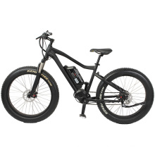 fat bike suspension fork electric bike 2017 e bicycle