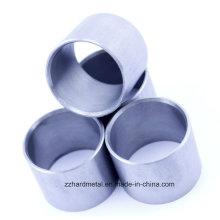 Yg15 Grau Cimentado Carbide Polido Anéis ou Bucha