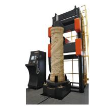 Маршрутизатор CNC 3D/цилиндр Китай четыре оси