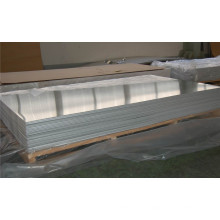 Aluminum Alloy Plate with Extra Big Width 6061 T651 T6