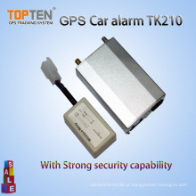 Alarme do carro do GPS para seguir e a segurança do carro (WL)