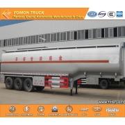 3 trục xe tải bán tải lỏng (thép không gỉ)