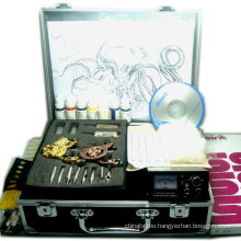 Customizable Tattoo Kits with Rotary Machine