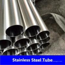 Tubo de aço inoxidável 304 do fornecedor da China