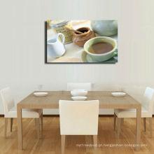 Ferramentas De Cozinha Picture Impressão On Canvas Para Sala De Jantar