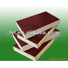 1220*2440mm*18mm waterproof plywood