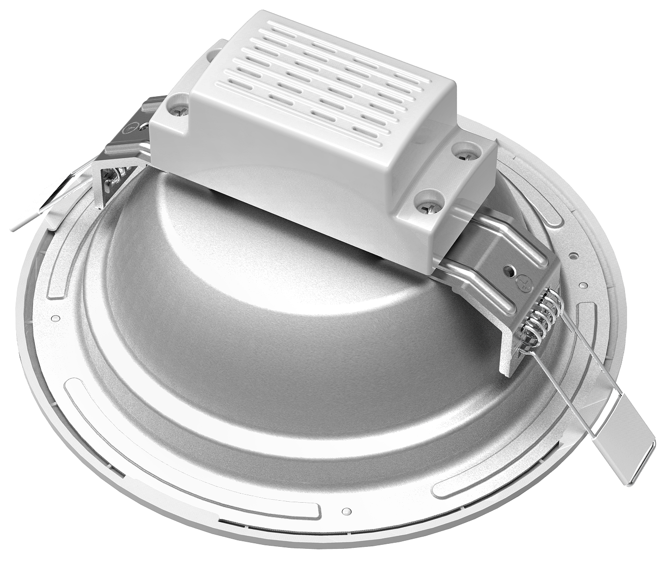 4-2 AC Downlight 4 Inch