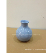 for Deraction Medium Ceramic Vase