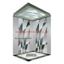 OTSE 1250kg d'occasion prix ascenseur prix Chine