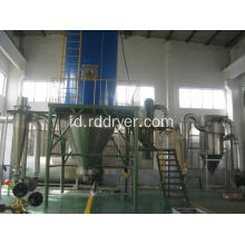 Kecepatan Tinggi Centrifugal Polyvinyl Chloride Suspension Spray Dryer