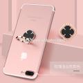 Zinc alloy universal mobile phone ring holder for handphone /cellphone