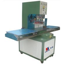 Machine de soudure de boursouflure de PVC à haute fréquence de 8KW