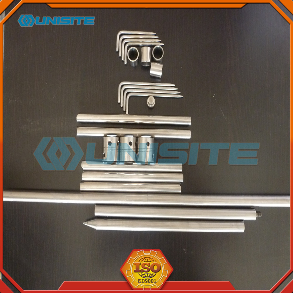 Oem Cnc Stainless Machining Part price