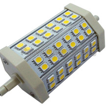 SMD 5050 LED 8W R7s LED Spotlight to Replace Halide Lamp