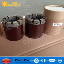 NQ Modle Diamond Core Drill Bit For Sale