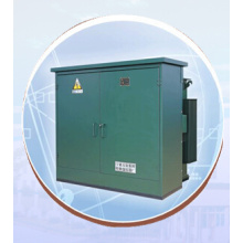 Pad Mounted Distribution Transformer