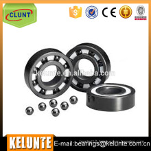 Ceramic Ball Bearing 6203 Material Si3N4 Zr02 Bearing